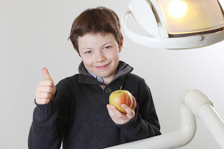 wann lässt betäubung vom zahnarzt nach